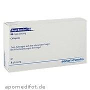 Nagel Batrafen Sanofi - Aventis Deutschland GmbH Gb Selbstmedikation /Consumer - Care