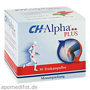 Ch - Alpha Plus Quiris Healthcare GmbH & Co.  Kg