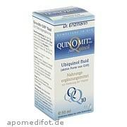 QuinoMit Q10 fluid Mse Pharmazeutika GmbH