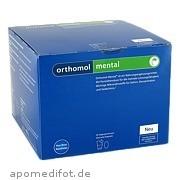 Orthomol Mental Orthomol pharmazeutische Vertriebs GmbH