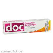 Doc Ibuprofen Schmerzgel<br>