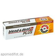 blend - a - dent Super<br>- Haftcreme Duo Kraft<br>