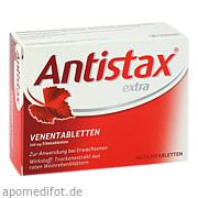 Antistax extra Venentabletten<br>