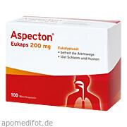Aspecton Eukaps 200mg Weichkapseln Krewel Meuselbach GmbH