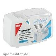Micropore 2. 50cmx5m<br>Rollenpflaster