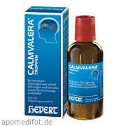 Calmvalera Hevert Hevert Arzneimittel GmbH & Co.  Kg