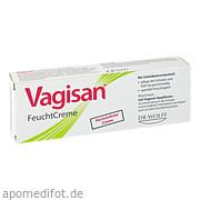 Vagisan FeuchtCreme mit Applikator Dr.  August Wolff GmbH & Co. Kg Arzneimittel