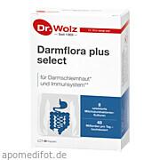 Darmflora plus select Dr.  Wolz Zell GmbH