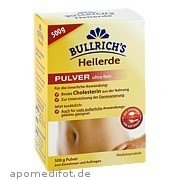 Bullrichs Heilerde zum<br>Einnehmen und Auftragen<br>