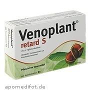 Venoplant retard S<br>