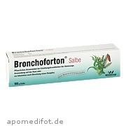 Bronchoforton Salbe<br>