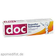 Doc Ibuprofen Schmerzgel Hermes Arzneimittel GmbH