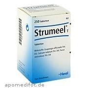 Strumeel T Biologische Heilmittel Heel GmbH