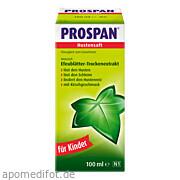 Prospan Hustensaft Engelhard Arzneimittel GmbH & Co. Kg