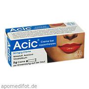 Acic Creme bei Lippenherpes Hexal AG