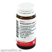 Berberis/uterus Comp Wala Heilmittel GmbH