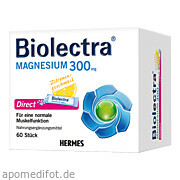 Biolectra Magnesium Direct<br>