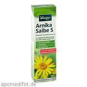 Kneipp Arnika Salbe S Kneipp GmbH