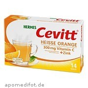 Hermes Cevitt Heisse<br>Orange