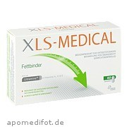Xls Medical Fettbinder Omega Pharma Deutschland GmbH