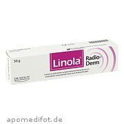 Linola Radio - Derm<br>
