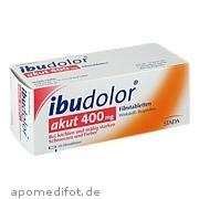 ibudolor akut 400mg Filmtabletten Stada GmbH