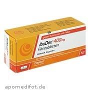 IbuDex 400mg Dexcel Pharma GmbH
