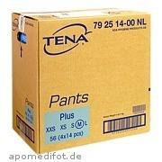 Tena Pants Plus Medium<br>ConfioFit