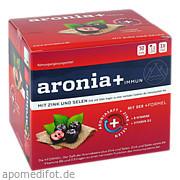 aronia +  immun Monatspackung<br>
