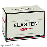 Elasten Quiris Healthcare GmbH & Co.  Kg