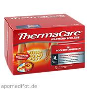 ThermaCare Rückenumschläge<br>S - Xl
