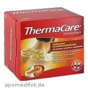 ThermaCare Nacken/Schulter<br>Auflagen z. Schmerzlind.<br>