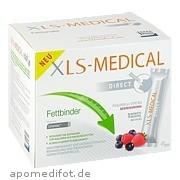 Xls Medical Fettbinder<br>Direct Sticks