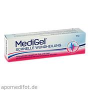 MediGel Schnelle Wundheilung Medice Arzneimittel Pütter GmbH & Co.  Kg