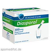 Magnesium - Diasporal<br>300mg