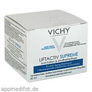 Vichy Liftactiv Supreme<br>Tag Trockene Haut<br>