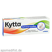 Kytta Schmerzsalbe Merck Selbstmedikation GmbH