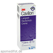 Cavilon Langzeit Hautschutzcreme<br>Fk3391g