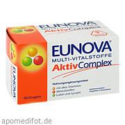 Eunova AktivComplex Stada GmbH