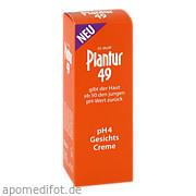 Plantur 49 pH4 Gesichts - Creme Dr.  Kurt Wolff GmbH & Co.  Kg