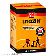 Litozin Hagebuttenpulver<br>