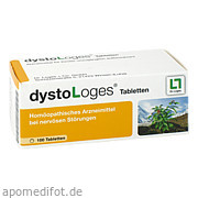 dysto Loges Tabletten<br>